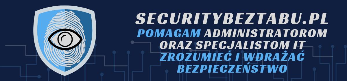 Security Bez Tabu